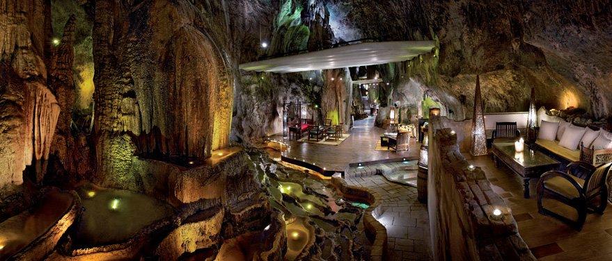 The-Banjaran-Hotsprings C-Level Retreat