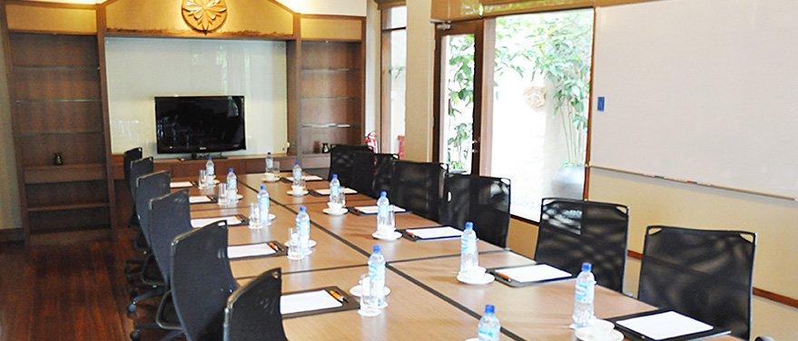 The Banjaran Hotsprings Retreat Meetings and Events