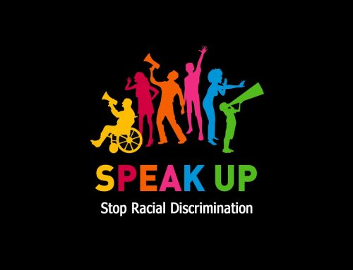 International Day for Elimination of Racial Discrimination