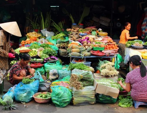 5 Social Impact Projects for Food Security in ASEAN