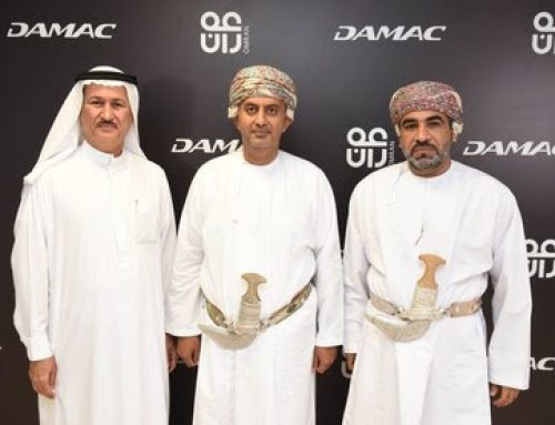DAMAC Chosen for USD1 Billion Historic Port Transformation of Oman's Waterfront Tourist Development