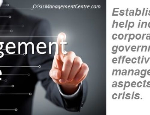 Crisis Management – Social Seeding & Your Brand's Survival