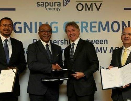 OMV seals Sapura strategic partnership