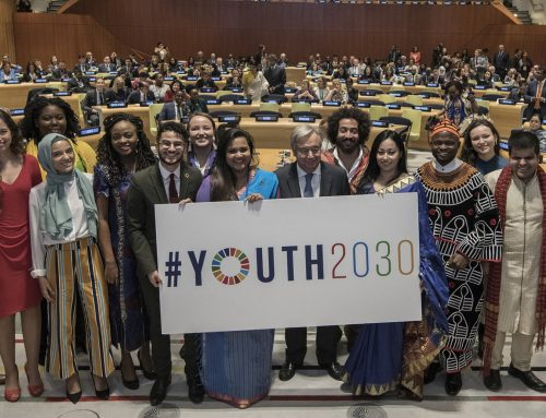 World Assembly of Youth – Women And Girls In Science