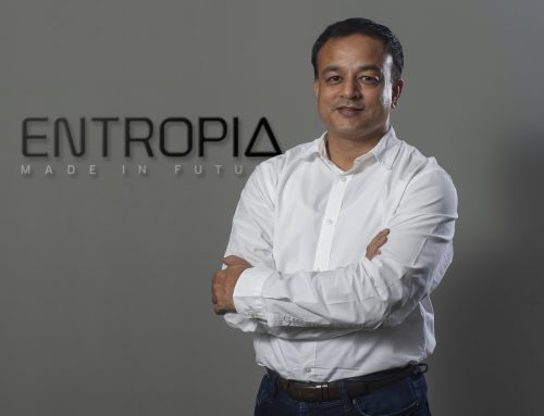 Entropia Rakes in Highly Coveted Awards for Excellence in Marketing