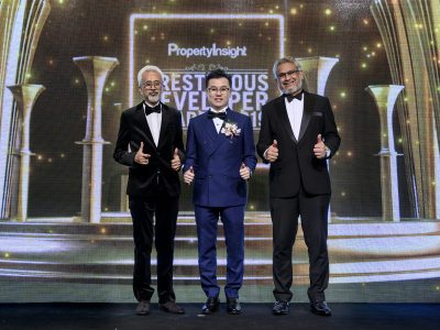 (THIS IS A MUST PICTURE – BIGGER than any other picture) YBM Senator Dato' Raja Kamarul Bahrin Shah, Dato' KK Chua, YB Tuan Haji Khalid bin Abd. Samad