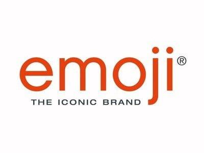 emoji Company Logo
