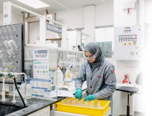 Lynas Awarded Gold Medal CSR Rating by EcoVadis