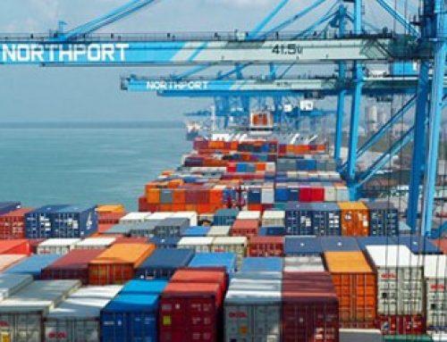 Inside Malaysia's Logistics Sector