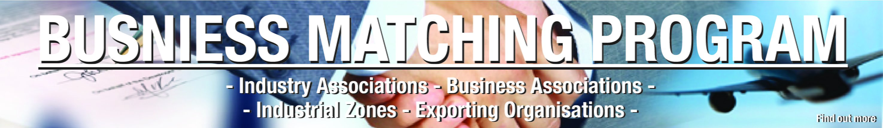 Business Matching Services Malaysia