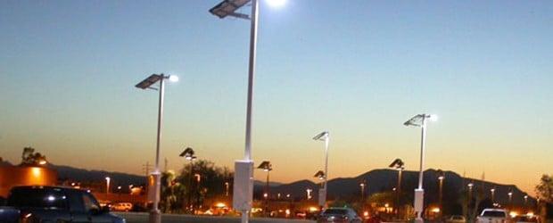 Green Lighting & SME Vendor Development