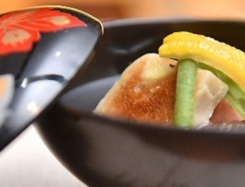 Award Winning Restaurant – Minori