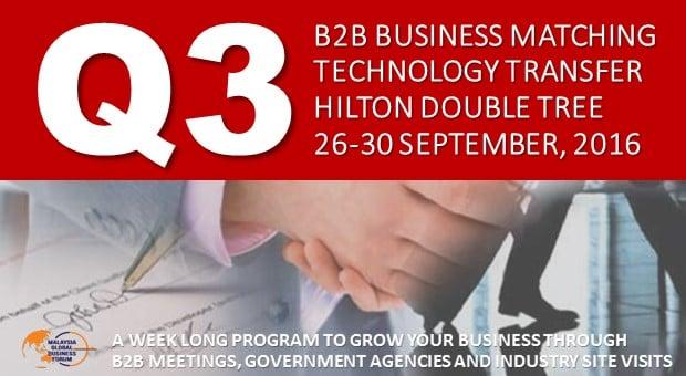 Technology Transfer Malaysia