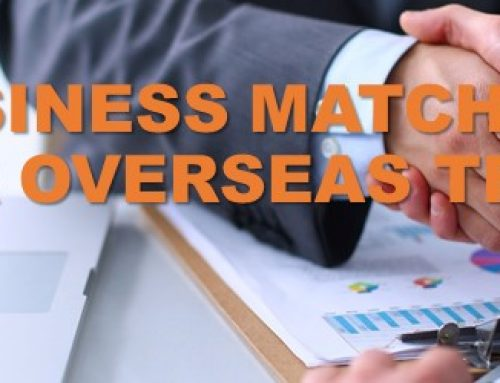 Organise a Business Matching trip to Malaysia
