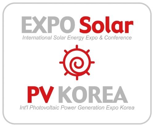 Asian photovoltaic business big market, 'EXPO Solar 2016', will be held in Korea (PRNewsFoto/EXPO Solar 2016 Exhibition)
