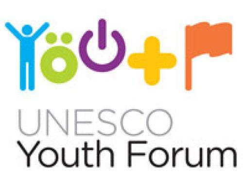 10th UNESCO Youth Forum – Call for Proposals / 10e Forum des jeunes de l'UNESCO – Appel à propositions