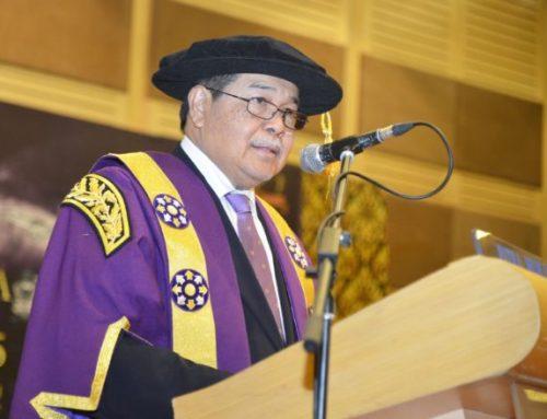 Dato' Ts Abd Radzak Abd Malek FCILT as International President Elect