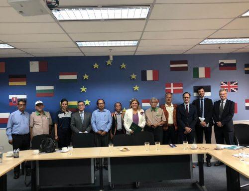 Latest News on the EU Palm Oil Ban