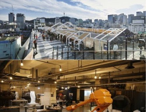 "Seoul's ""Urban Regeneration"" initiative revitalizes neighborhoods and lives of citizens"