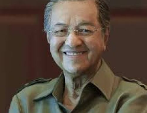 Malaysia Australia Business Council (MABC) congratulates the new Prime Minister of Malaysia