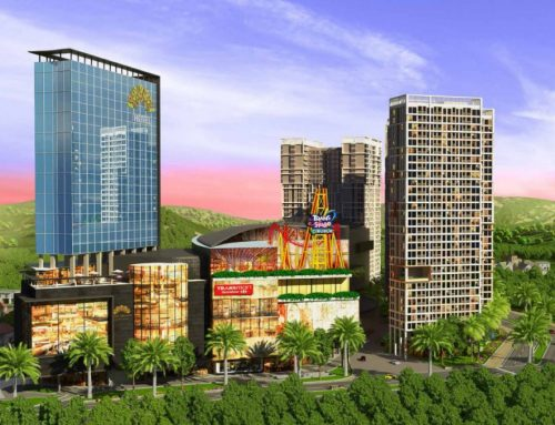 Schindler Awarded Indonesian Mixed-Use Shopping Mall Contract