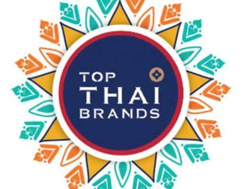 Top Thai Brands 2018 Showcases Best of Thai Creativity