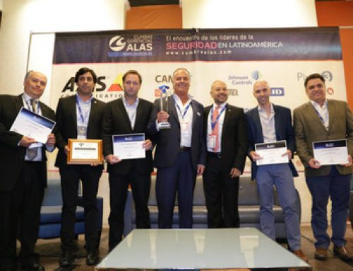 Herta is Winner of 2018 ALAS Awards