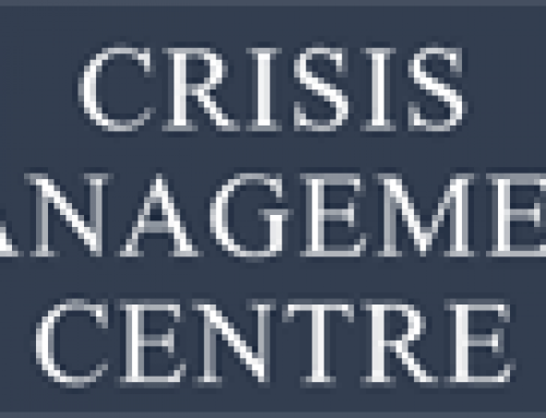 Crisis Management Centre