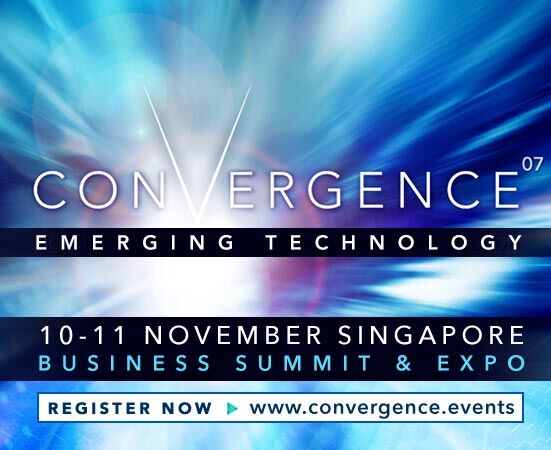07Convergence Singapore | Malaysia Global Business Forum