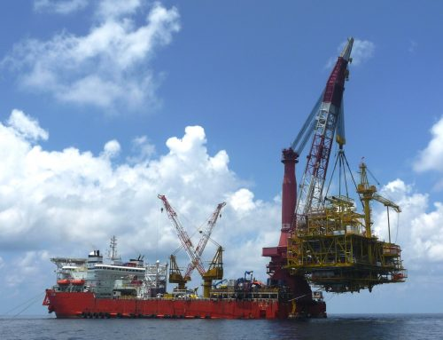 Aramco LTA Agreement with Sapura Opening Opportunities for SMEs