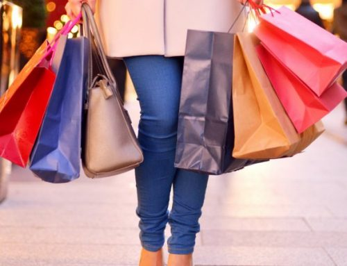 Wirecard International Holiday Shopping Report 2018