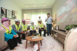 Gamuda IBS replicates its successful RSKU projects