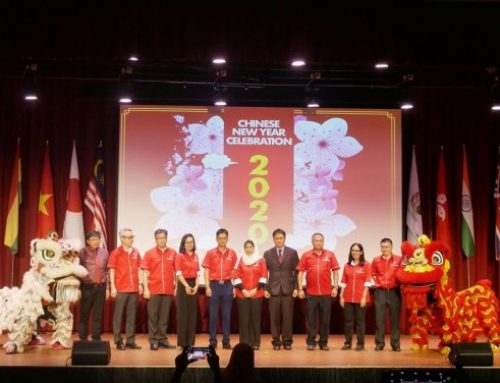 Sri Bestari International School (SBIS) launches its new campus with a bang