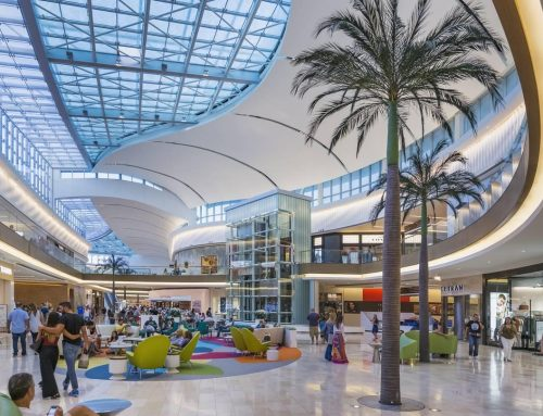 Taubman Centers, Inc. to Briefly Close Shopping Centers in Reaction to COVID-19