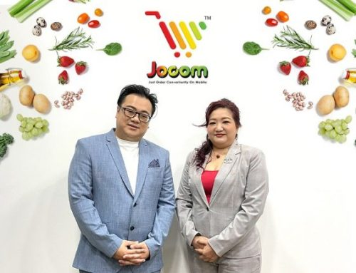 Malaysia's first online grocer, Jocom, raises S$5.6 million in listing on 1exchange, Singapore's first regulated private securities exchange