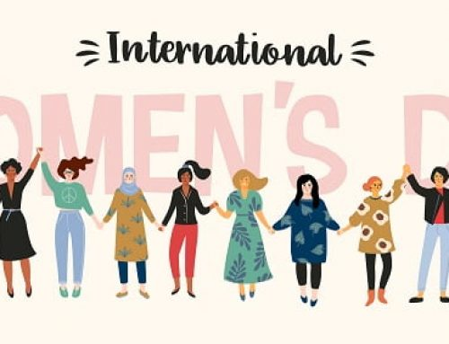 International Women's Day is an opportunity for businesses  to better support women in the workplace